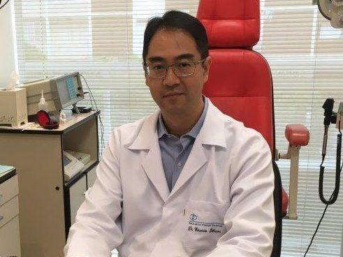 Dr. Eduardo Takeshi Itikawa