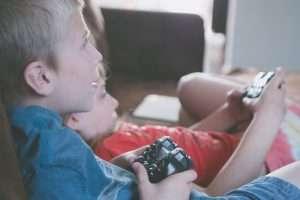 Prevenções em doenças oculares na infância